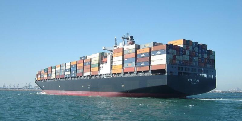 CargoShip