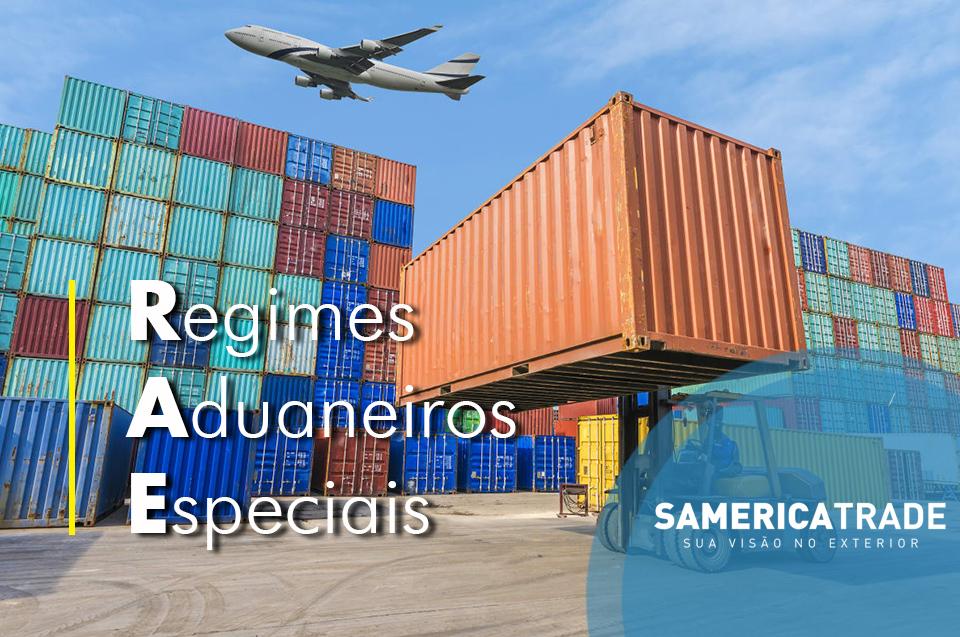 Regimes Aduaneiros Especiais, Seu Grande Aliado Na Importação