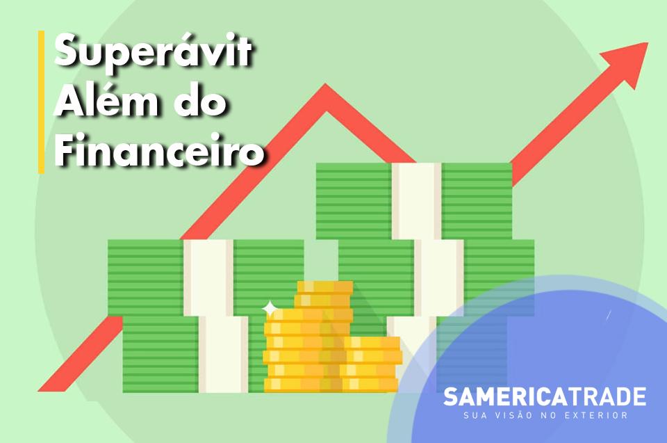 Superavit Além Do Financeiro