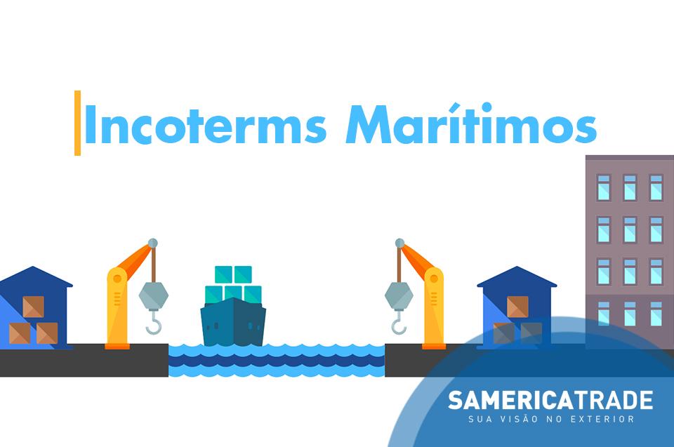 Incoterms Marítimos