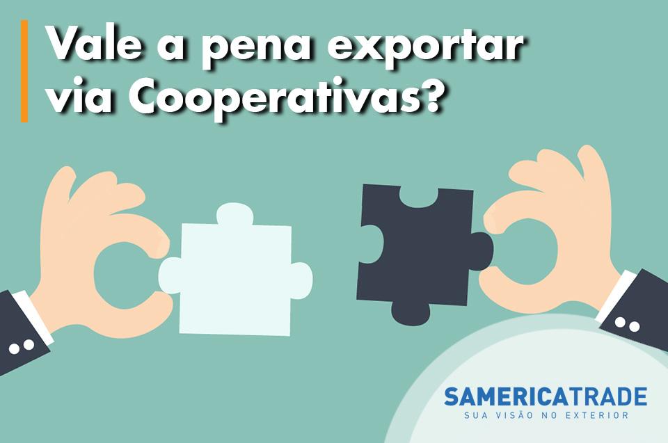 Vale A Pena Importar E Exportar Via Cooperativas?