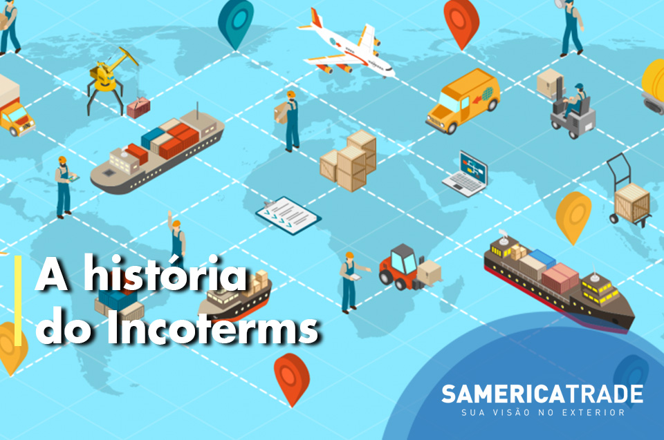 Hist Incoterms