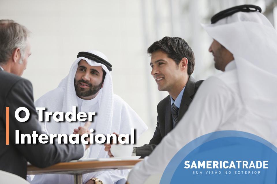 Trader, O Indispensável Profissional De Comércio Exterior