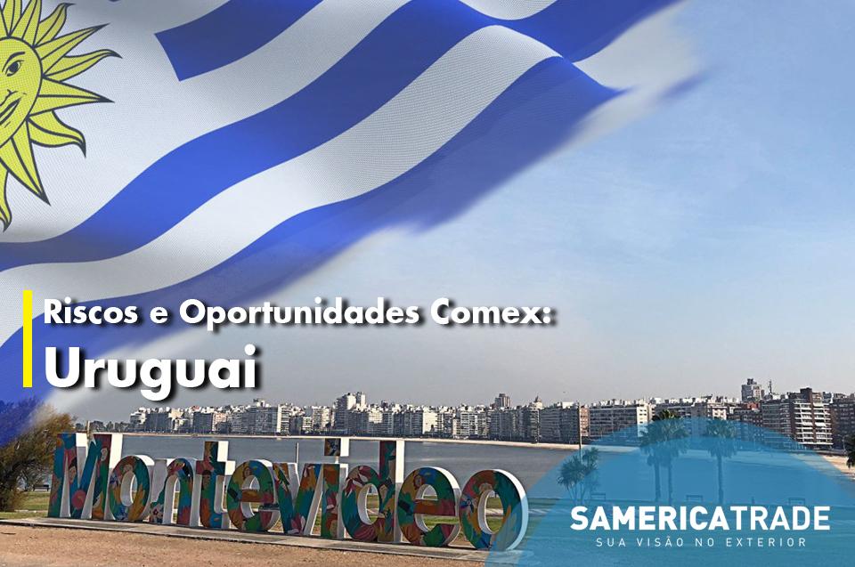 Riscos E Oportunidades: Uruguai
